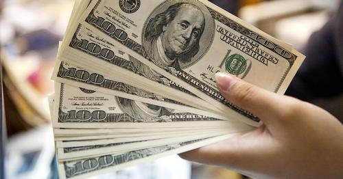 Dollar strengthens over coronavirus concerns